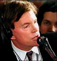 Dr. David Duke Addresses Conference In Tehran December 11th 2006