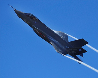 F 35 Stealth Fighter Jets ... 35 stealth jet fighter—even before the aircraft becomes fully