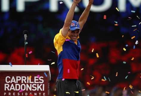 Henrique-Capriles-Radonsky
