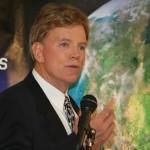 David Duke at EURO Conference 2008