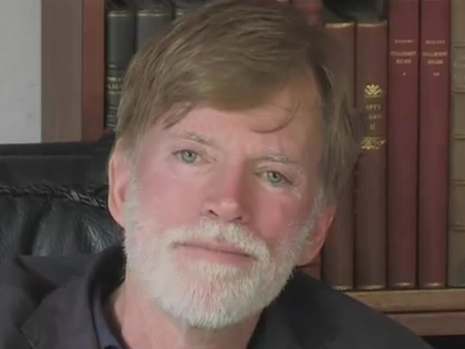 Recorded Message from Dr. David Duke to Patriotic Congress ...