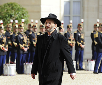 france-grand-rabbi
