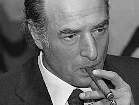 mark rich cigar