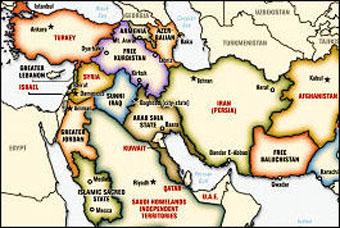 The age old israeli plan to balkanize iraq david duke the age old israeli plan to balkanize iraq gumiabroncs Choice Image