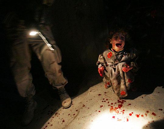 American Iraq War Casualties