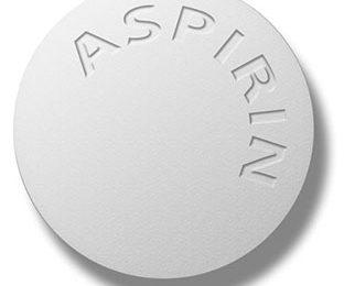 Aspirin: A Life-Saving Drug?