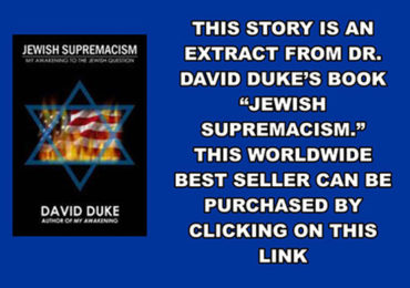 The Talmudic Roots of Jewish Supremacism by Dr. David Duke