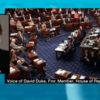 """Israel Real Terrorist Power in Today's World"": David Duke on PressTV"