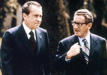 New Nixon Tapes Reveals Details of Jewish Supremacist Power