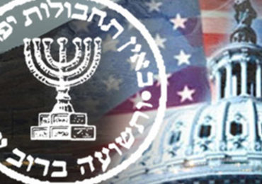 "Mossad Spying Activities Casts New Doubts over Israeli ""Evidence"""