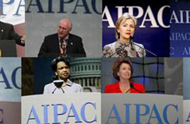 """Increasingly Desperate Jewish Lobby Openly Plays """"Support Israel"""" Card against Syria"""