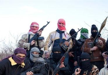 Report: Saudis Sent Death-Row Inmates to Fight Syria