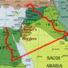 Israel's Long-time Strategy to Destabilize the Middle East