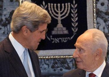 "The ""Secret Jew"": Warmonger John Kerry's ""Hidden"" Jewishness"
