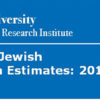 New Study Confirms Jewish Domination of U.S. Educational Institutions