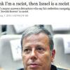 Anti-Gentile Israeli Mayor Re-elected by Landslide