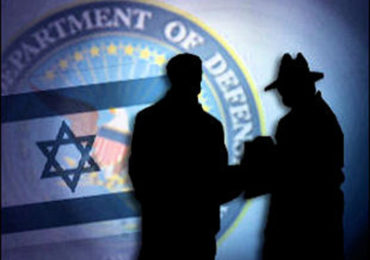 Israeli spying on U.S. extends to every man, woman, and child
