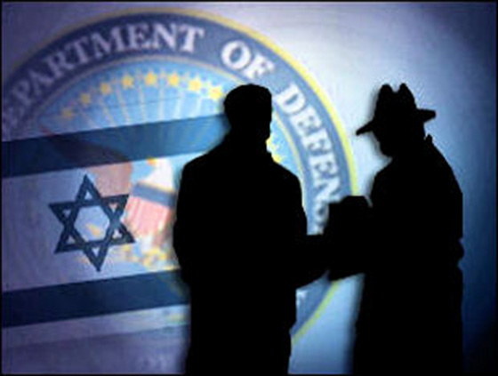 Dr. Duke and Mark Dankof: Lies, lies, the Zio-cover-up of Israeli spies