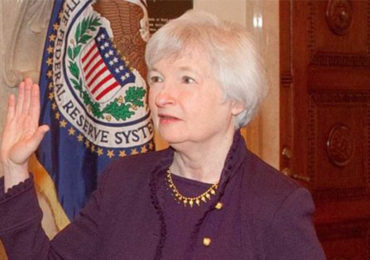 Jewish Newspapers Boast about New Jewish Head of the Federal Reserve