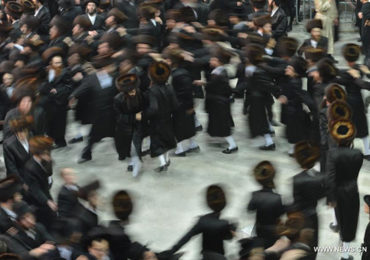 """Israel's """"Jews-Only"""" Marriage Laws Explained"""