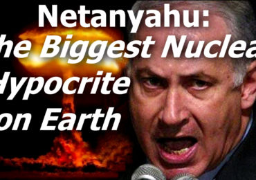 New Video — Dr. David Duke Exposes Nuclear Netanyahu Hypocrisy