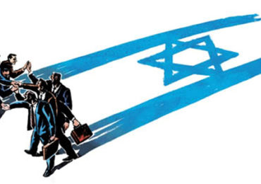 NY Times Confirms: Israeli Lobby Controls American Lawmakers