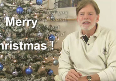 Dr. Duke & Mark Collett – Why a White Christmas is more Important than Ever!