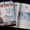 Jewish Lobby in Poland Blackmails Forbes into Apology
