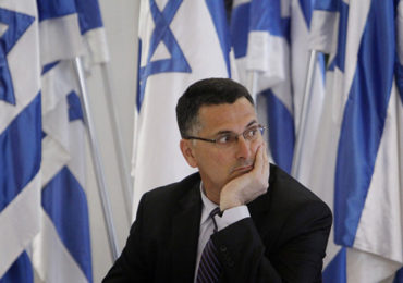 """Being Liberal will Destroy Israel""—Israeli Interior Minister"