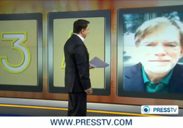 American Congress is Totally Alien to the Interests of the People—Dr. David Duke on Press TV