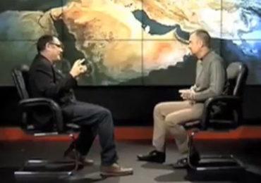 Must Watch: Ken O'Keefe Interviews Gilad Atzmon