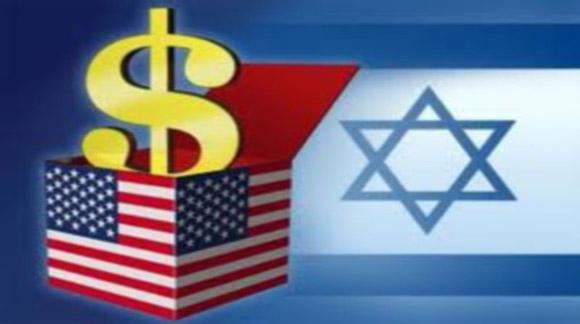 israel-us-dollars