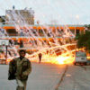 World's Chemical Weapons Control Body Calls out Israeli Hypocrisy