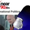 Zionist Supremacists Censor Major Radio Station in Ireland