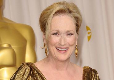 Meryl Streep jumps on Zio-bandwagon to bad-mouth Walt Disney