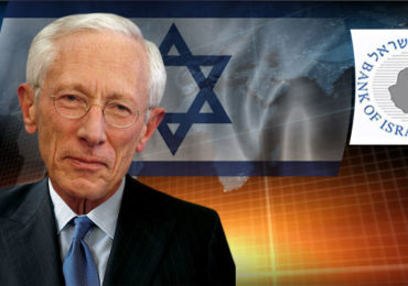 Stanley Fischer: U.S./Israeli Citizen as Vice-Chair of the Fed
