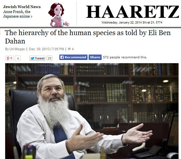 haaretz-humans