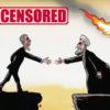 Jewish Extremists Censor World's Leading Financial Publication