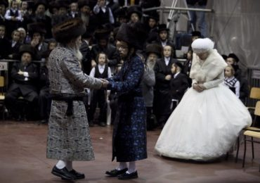 U.S. case law upholds disinheritance of Jewish children who marry outside tribe