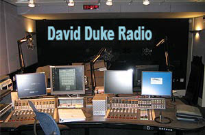 Listen to Dr. David Duke Discuss Jewish Supremacism: Dr. David Duke Radio Show Special