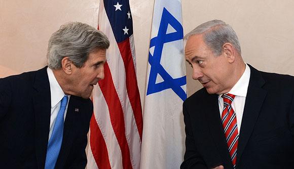 kerry-and-netanyahu