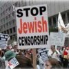 Jewish Supremacists Reveal Internet Censorship Efforts