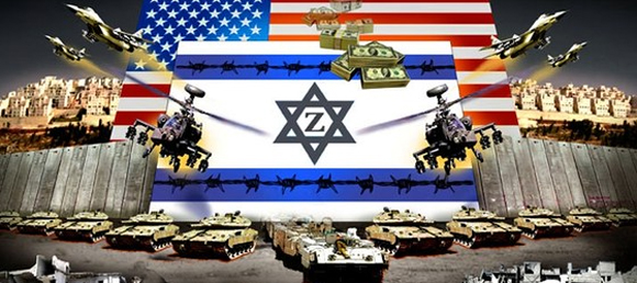 Why America And Israel Are The Greatest Threats