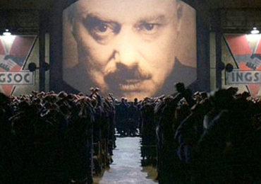 Hear Dr. David Duke on 1984, Big Brother and the Protocols