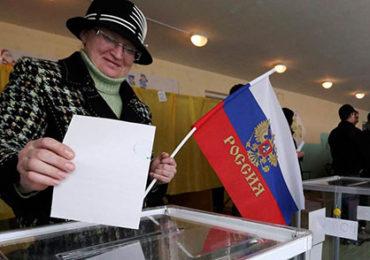 Hear Dr. David Duke on Crimea, Russia and the Ukraine