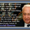 """""""Israel and the US Are Very Much Aligned"""" Says Bipartisan Visitors to Israel"""