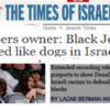 Jewish Racism Revealed by L.A. Clippers' Owner