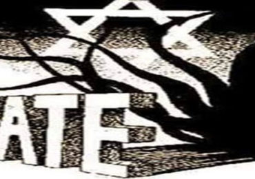 Hear Dr. David Duke on Jewish Hate Speech towards Gentiles