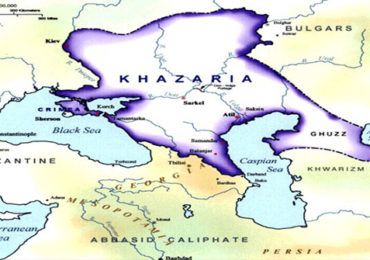"Hear Dr. David Duke Discuss the ""Khazar Theory"""