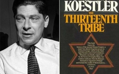 koestler-thirteenth-tribe